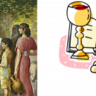 The Exodus and the Eucharist